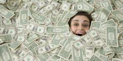 Make money working at KWCR